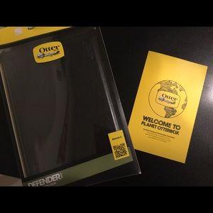 Otterbox Defender iPad Air 2 Case